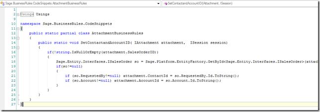 SalesLogix Attachment OnBeforeInsert Code complete